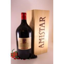 Amistar Cuvée Rosso DM 3...