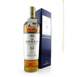 The Macallan 12Y Double...