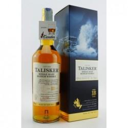Talisker 18Y 45,8% Whisky...