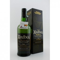 Ardbeg Islay 10Y 46% Whisky...