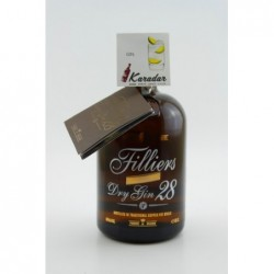 Filliers 28 Dry Gin Classic...
