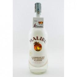 Malibu 21% Rum