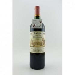 Bordeaux Pomerol 2005 Vieux...