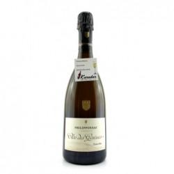 Champagne Clos de Goisses...