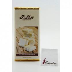Cioccolato bianco 28% cacao...