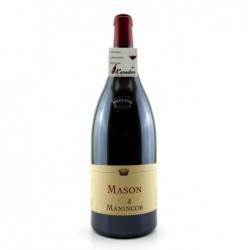 Mason Blauburgunder Magnum...