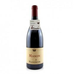 Mason Pinot Noir 2018...