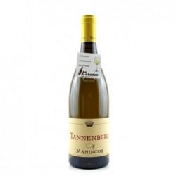 Sauvignon Tannenberg 2019 Manincor Bio Winery