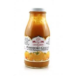 Salsa Pomodoro giallo con...