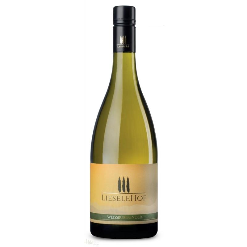 Pinot Blanc - Lieselehof Winery BIO_1