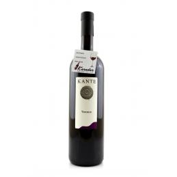 Terrano 2015 Kante Winery