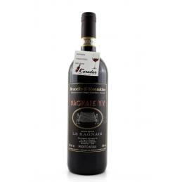 Brunello di Montalcino V.V....