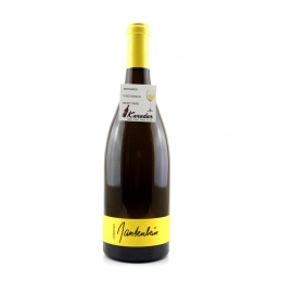 Chardonnay 2019 Gantenbein...