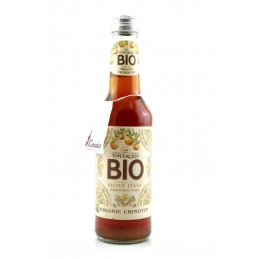 Chinotto Bio Tomarchio Drinks