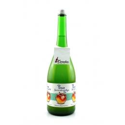 Apfelsaft naturtrüb Pinova...