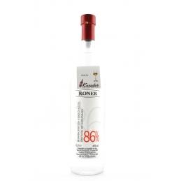 Hochprozentiger Alkohol -...