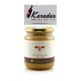 South Tyrolean cream honey...