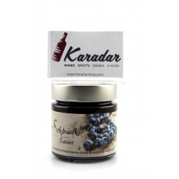 Fruit spread blueberry 250g...