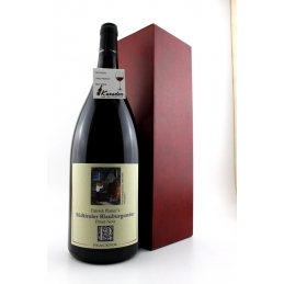 Pinot Noir Magnum 2016...