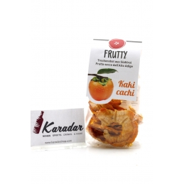 Persimmon dried fruit from...