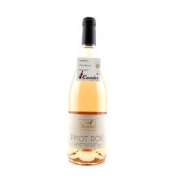 Pinot Noir Rosé 2019...