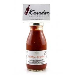 "Tomato sauce ""Arrabbiata""..."