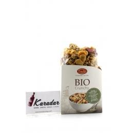 Organic crunchy muesli with...