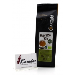 Organic Coffee 100% Arabica...