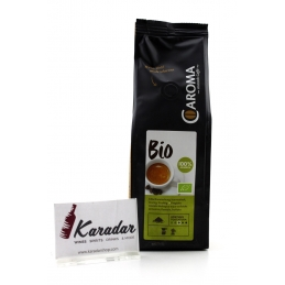 Organic Coffee 100% Arabica...