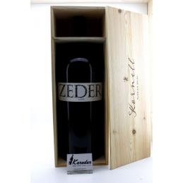 Cuveé Zeder WC 6 litres...