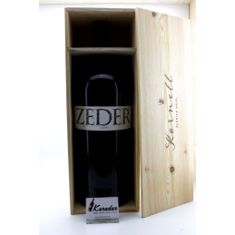 Cuveé Zeder CL 6 litri 2018...