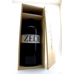 Cuveé Zeder CL 3 litri 2018...
