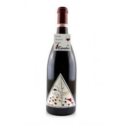 Pinot Nero Pònkler 2014...