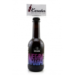 Bier Negramara Double Ipa...