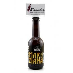 Bier Marziana Marzen 5%...