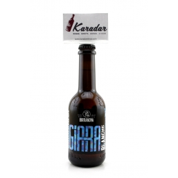 Bier Giara Blanche 5%...