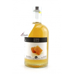 Honey Liqueur 20% Lerchnhof