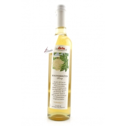 Elderflower syrup 500ml Darbo fruit specialities