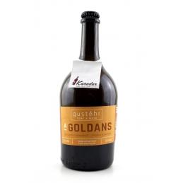 A Goldans Bier würzig &...
