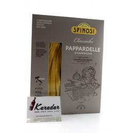 Pappardelle di Campofilone...