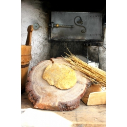 Pane a base di kamut Maso...