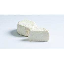 Goat fresh cheese...