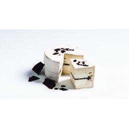Chocobert refined with dark...