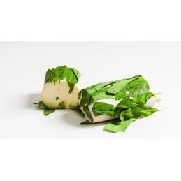 Orsino affinato con aglio orsino ca. 230g Degust Affinatore di formaggio