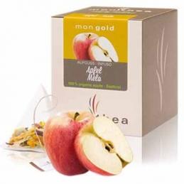 Bio Apfel Tee Mongold 20...