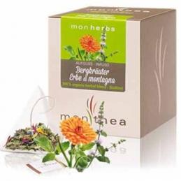 Bio Bergkräuter Tee...