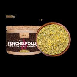 Organic Fennel Pollen...
