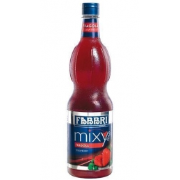 Fabbri Mixybar Strawberry...