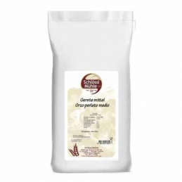 Pearl barley medium 500g...