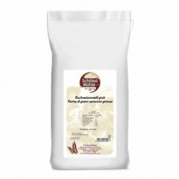 Buckwheat flour coarse 500g...